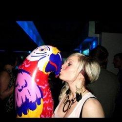 Una fiesta y tralala(8)