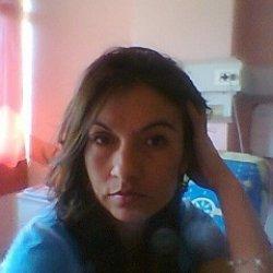 Elena 38 años buscando algo