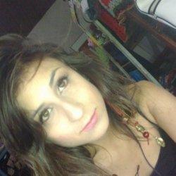 Chica de Madrid