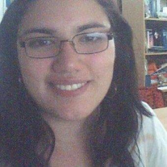 Yo me llamo Cristina y vivo en Zaragoza
