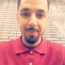 Mohamed je suis un homme sérieux je cherche une femme pour mariage mon ange 26 ans