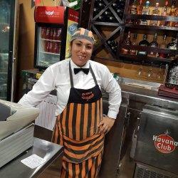 Hola mi nombre es yanicey soy cubana, me encuentro en cuba