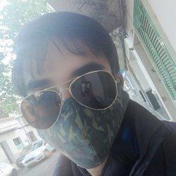 Hola me llamo sombra tengo 18 años
