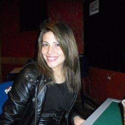 Hola yo soy Pilar