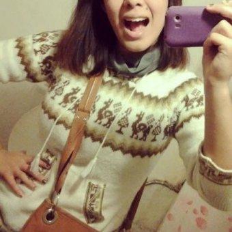 Hola mi nombre es Elena y soy Cordobesa