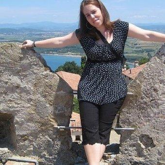 Mujer de 32 años para una primera cita