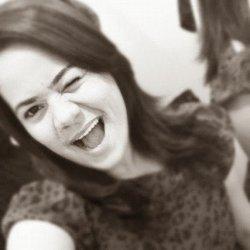 Una bonita sonrisa y algo mas.