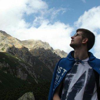 Chico nuevo en Tarragona que busca quien le enseñe la ciudad