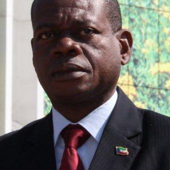 Simon-Salvador Nguema Ndong