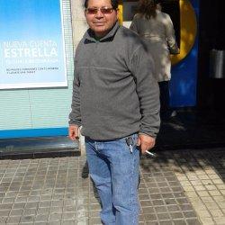 Busco una chica de 38 a 45 años para salir fines  en Benidorm, Alicante