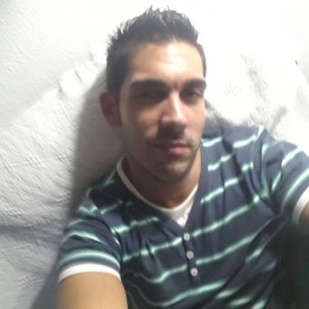 Alberto Aranda