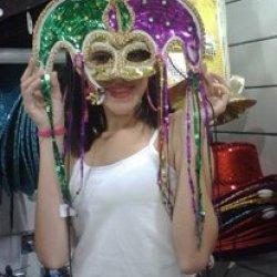 ya estan aqui los carnavales!!!!!