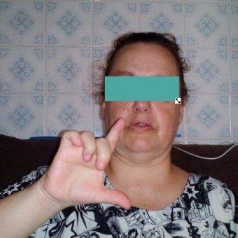 Luisa, 60