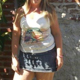 Hola me llamo Irene y soy de Alicante(Orihuela)