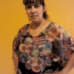 Ana de Gandia 41 años busca amistad con hombre de la zona