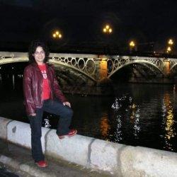 Soy una chica simpática, tranquila en Pamplona, Navarra