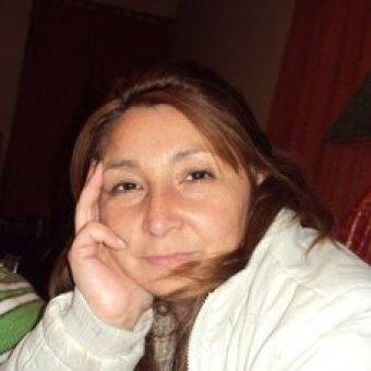 Maria 44 años, buscando pareja estable