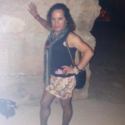 Hola soy travesti busco una relación estable o lo ke surja soy nuevo femenina