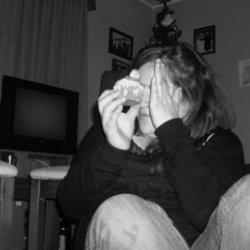 Timida y vergonzosa de Cadiz