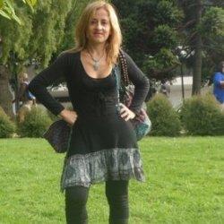 Carismatica y extrovertida busca amistad en Palma