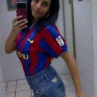 Visca el Barça!!!!