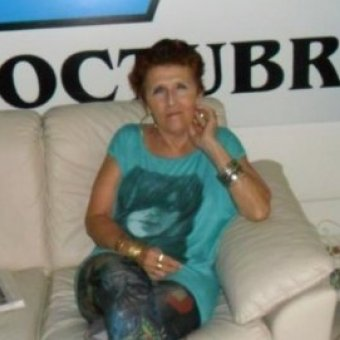 Vivo en Cádiz y me llamo Dolores