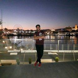 Busco amistades nuevas en Málaga
