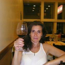 Una copa de vino tal vez..