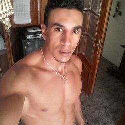 Ola soy hamza marroquí me gusta conocer alguna mujer especial por lo que surje