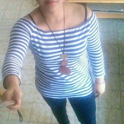 Busco amistades mi nombre es gaby soy hondureña