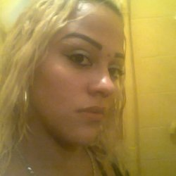 Mujer de San Fernando