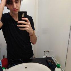 Soy un chico que busca chicas