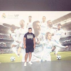 Busco relación seria, una persona que pueda encajar conmigo en Madrid