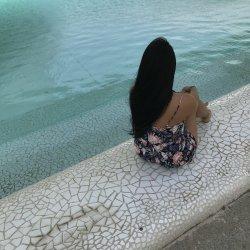 Soy chica independiente, sincera, muy tranquila en Alicante