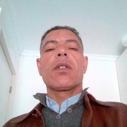 Hola a todas soy marroquí soy buena persona bosco pareja