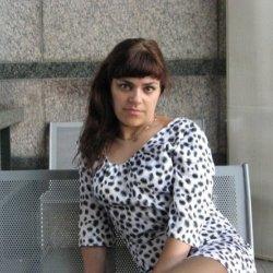 Ana Isabel 35 años