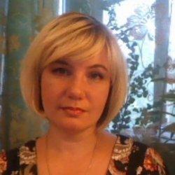 Mujer Hogareña 40 años